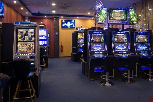 Большие в самые казино проигрыши